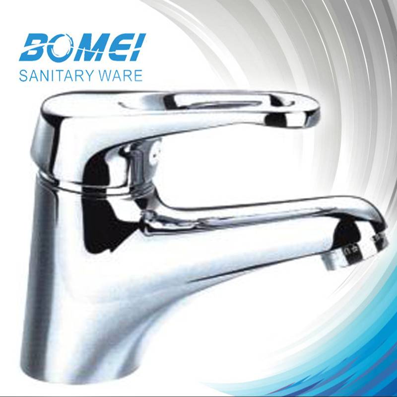 High Quality Economic Popular Basin Mixer
