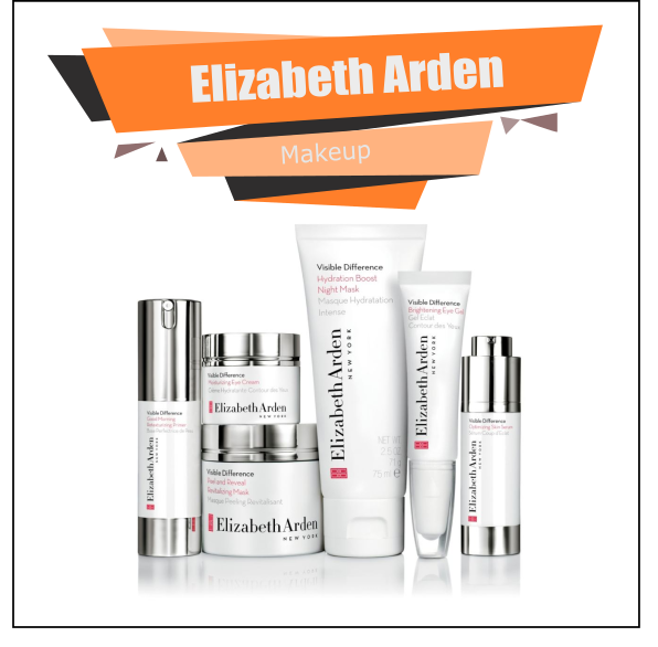 Elizabeth Arden - Professional Make up Cosmetics