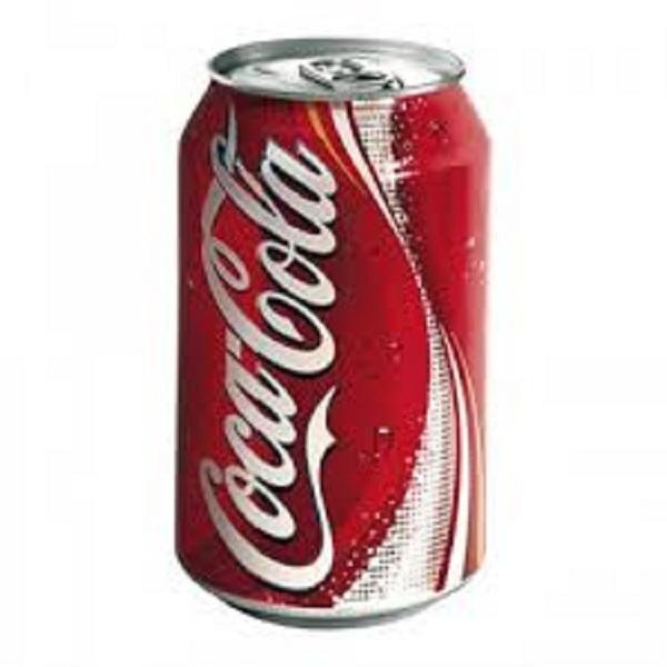 Coca Cola 0.33cl / pepsi / fanta