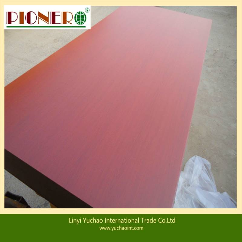 hot sale melamine mdf board