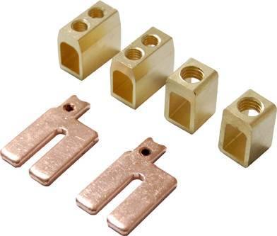 Brass terminal ASSY