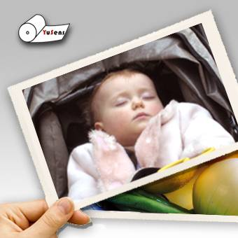 Factory Sell 210gsm High Glossy Inkjet Photo Paper (sheet) A4
