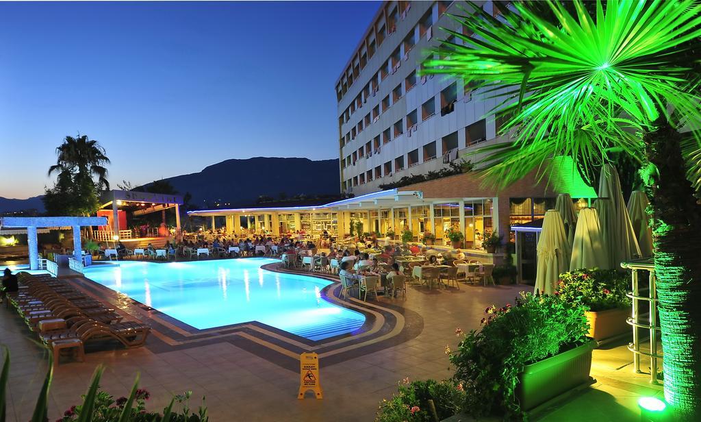 For sale hotels antalya Turkey
