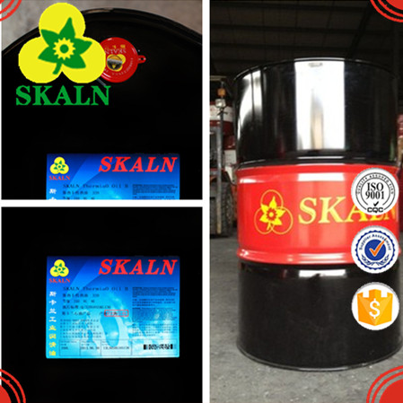 SKALN Synthetic High Low Temperature Heat Transfer Oil
