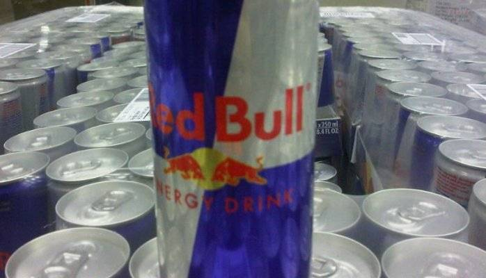 2016 RED BULL ENERGY DRINKS ON SALE