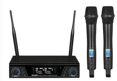 ACEMIC Wireless Microphone EX-200