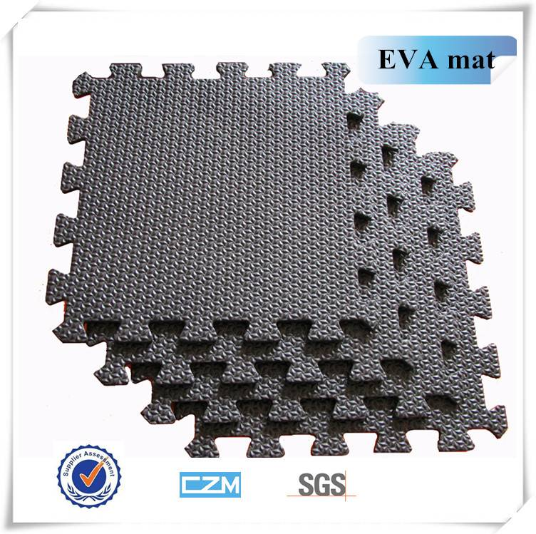 Enviroment friendly EVA Floor Mat
