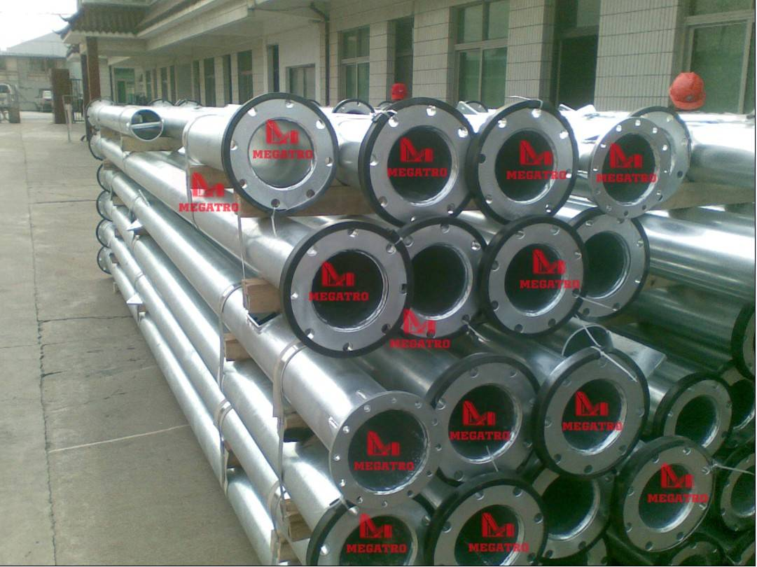 steel pipe (MGS-CP002)