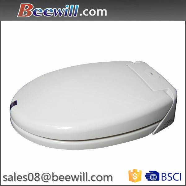 Sensor control automatically open and close toilet seat