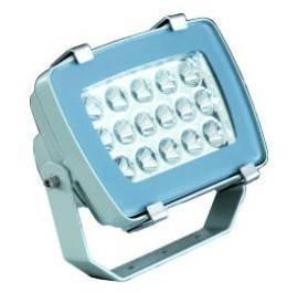 16W 20W led flood light aluminum housing only China manufacturer