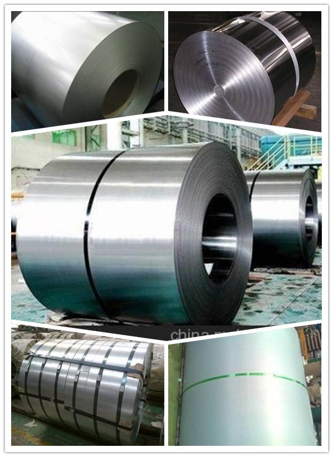 HOT !!! Roofing Material Anti-oxidation Hot Dipped Galvalume steel coil in iron sheets