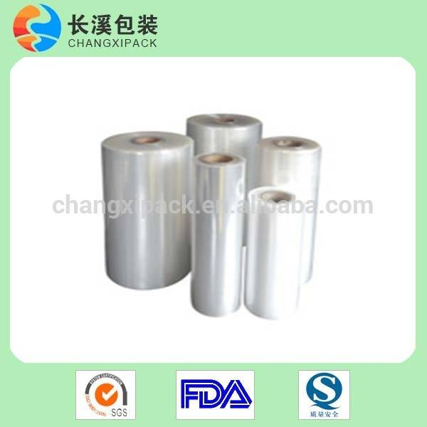 Nylon/PE plastic film