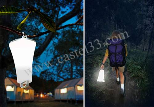 T111 bright camping lamp, outdoor lighting