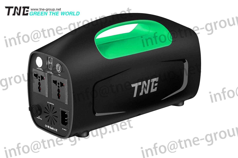 TNE elite online ups 110v 220v for fridges