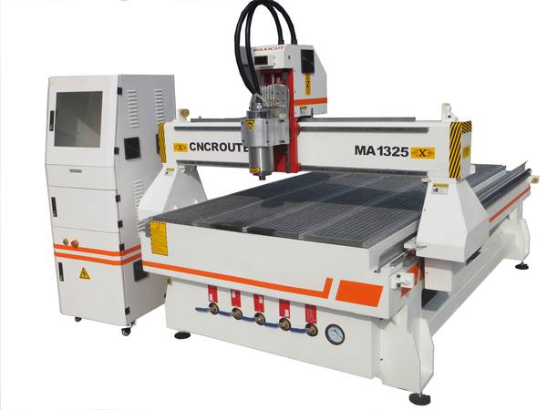 MA1325 High-speed Woodworking CNC Router