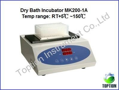 high temperature Dry Bath Incubator MK200-1A