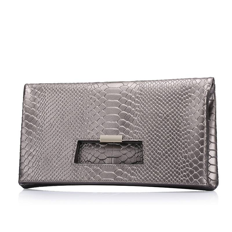 Top quality real leather handbags