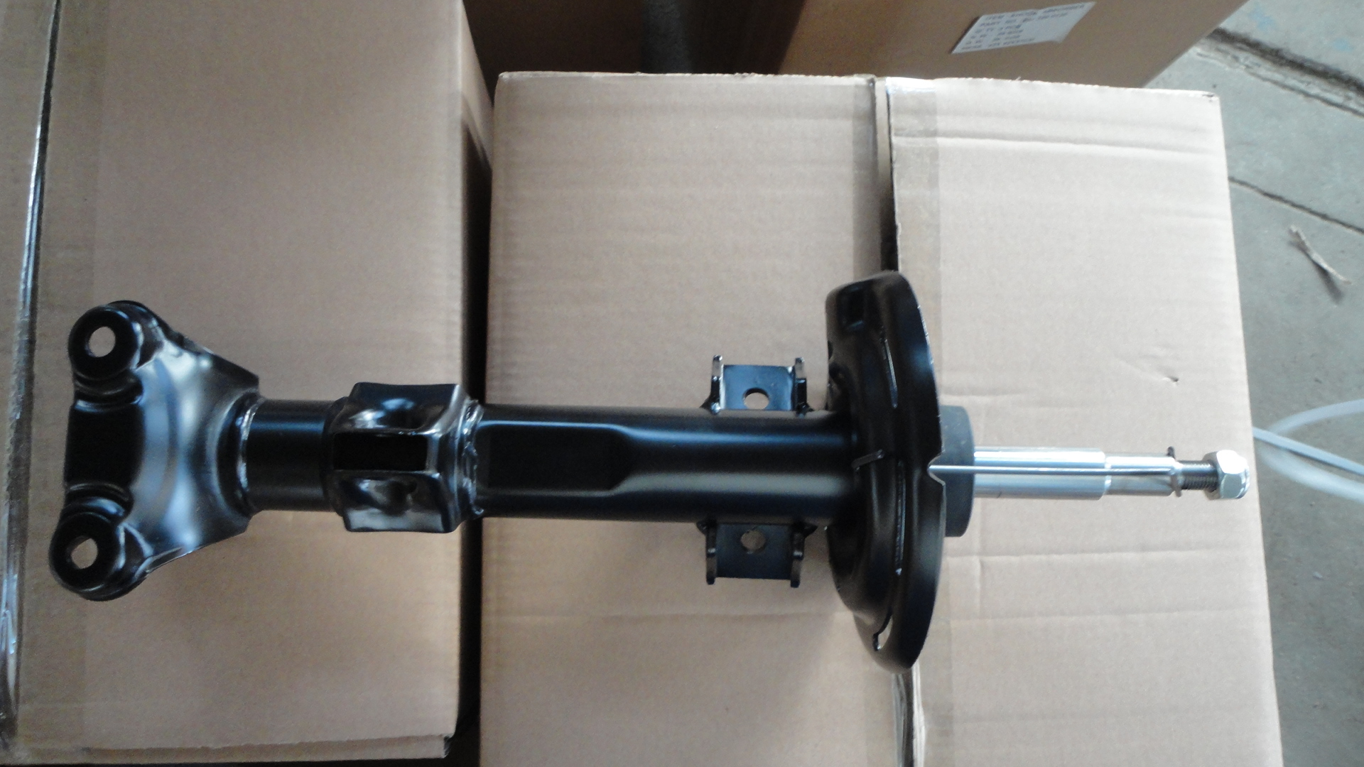 BENZ W204 S204 F shock absorber