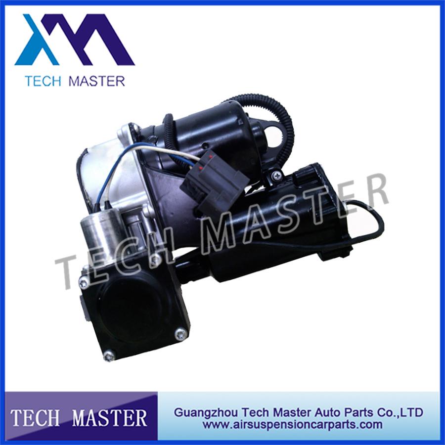 LR025111 Air Suspension Compressor For RangRover Front Air Compressor Pump