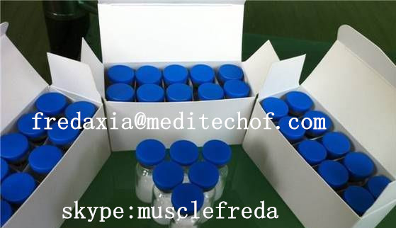 Blue top/HGH/Steroids/ Peptides/Hormone/Humantrope /hgh/Human growth