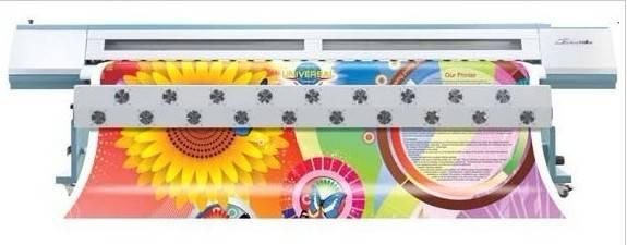 Inkjet Banner Vinyl Infiniti Printer FY3204R