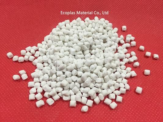 Calcium Carbonate Filler Masterbatch: P-200