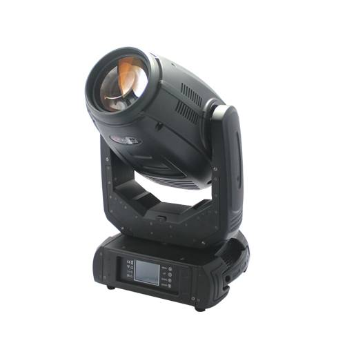 2016 Guangzhou Osram HRI 280w beam for spot wash sharpy moving head 3D effect stage light