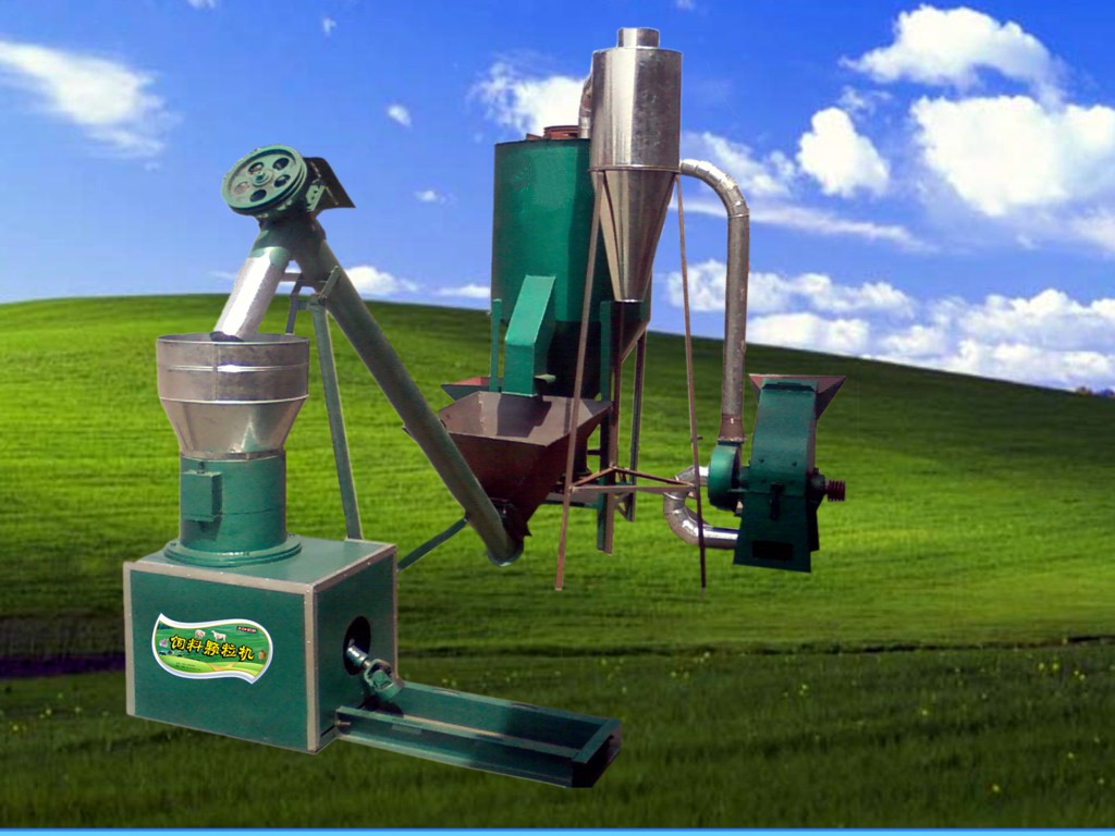 feed pellet mill fish feed pellet mill