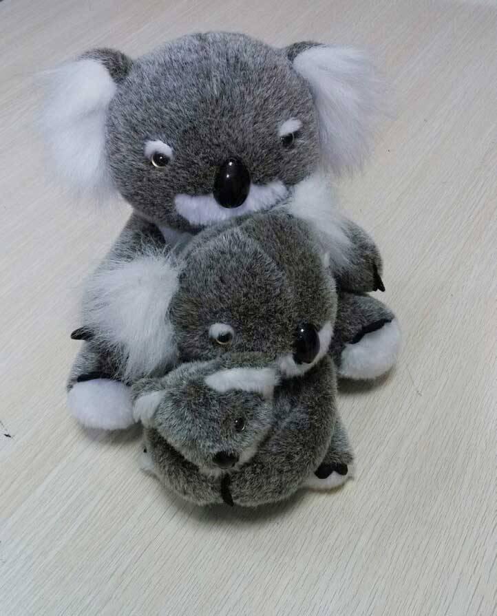 Lovely Koala Soft Toy