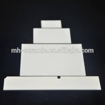 high wear resistance zirconium ceramic porous ceramic plate