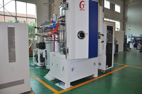 ZZS Optical Vacuum Coating Machine Mirror Coatings Lens Coating Machine