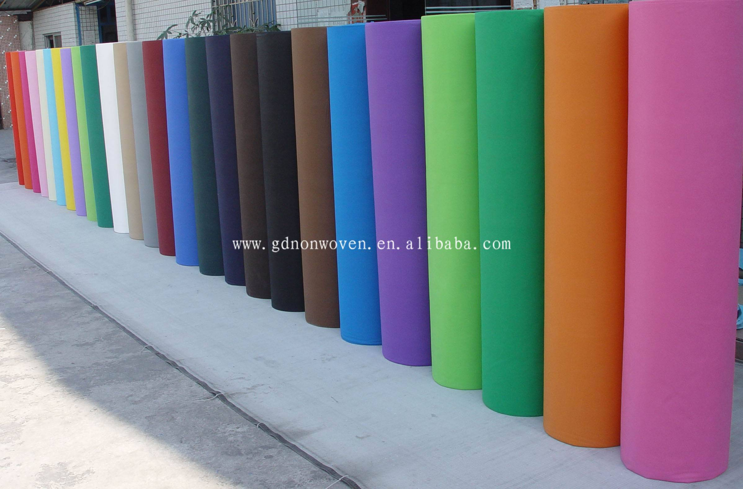 good quality nonwoven fabric