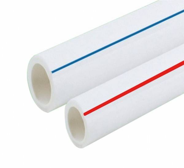 PPR PIPES for Cold & Hot Water-supply