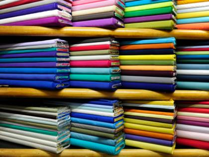 Gray Fabric, Dyeing Finishing Fabric, and other Fabric,