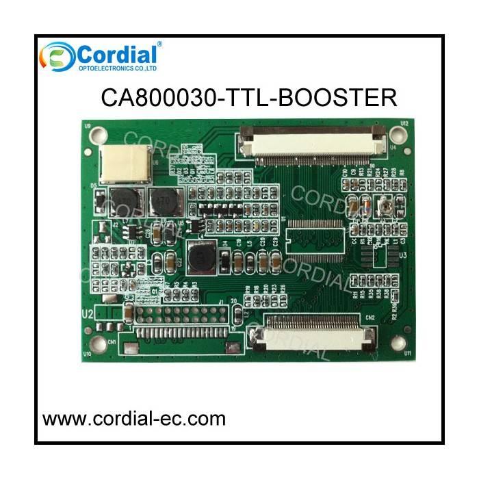 CA800030 T-CON board