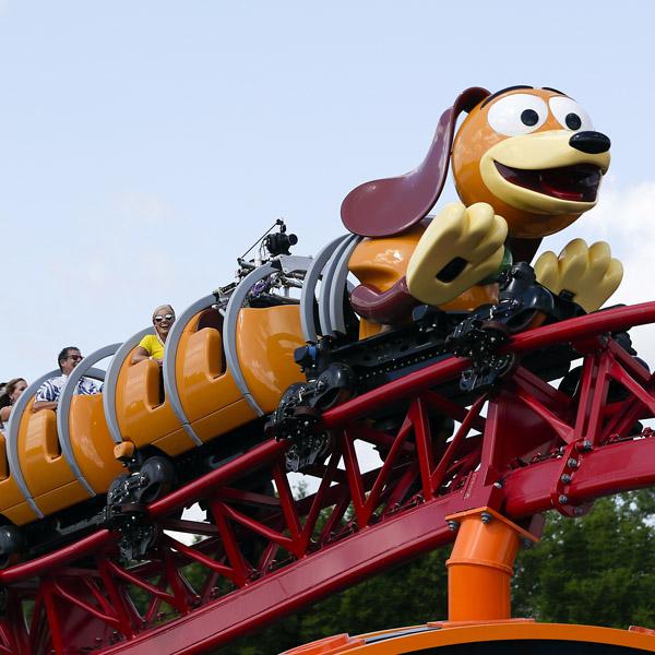 Mini Roller Coaster Ride HFGC03-Hotfun Amusement Rides