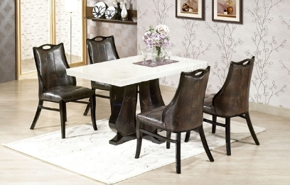 Butterfly Dinner table Set