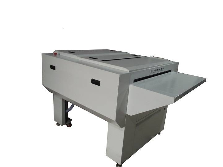 CTP Thermal Plate Processor