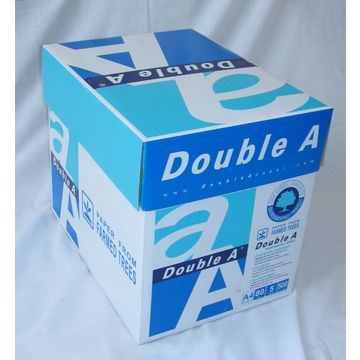 Double A A4 Office Paper. Best Offer