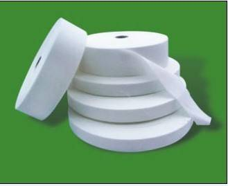 Air Laid Paper with SAP Sanitary Napkin Raw Materials