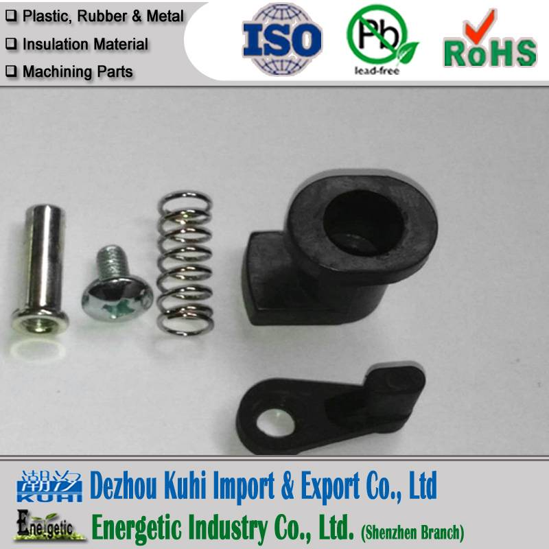 Durostone fixture Accessories Holddown Clamps