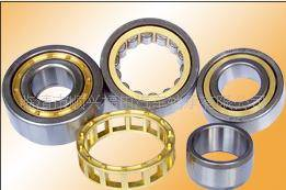 Cylindrical Roller Bearing NN3036
