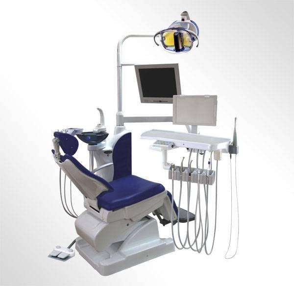 dental unit and chair  GRACE-Q7
