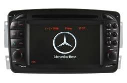 car dvd Benz Viano/Vaneo/W168/W463 navigation