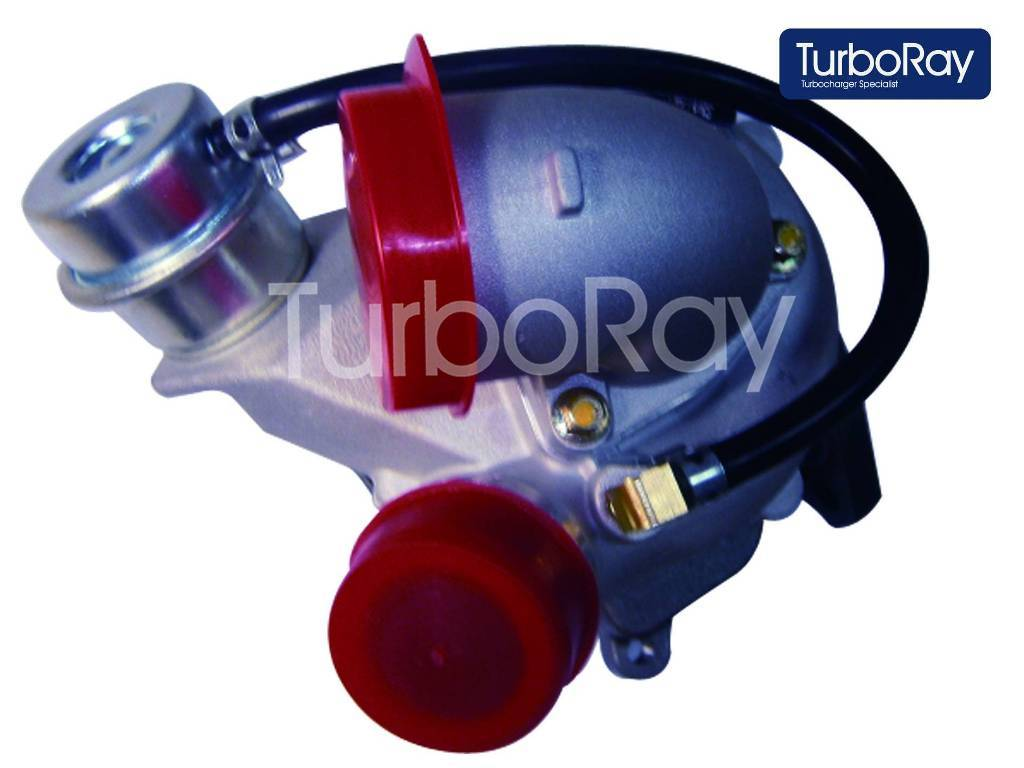 715924-0004 Turbocharger Hyundai Truck GT1749S Turbo