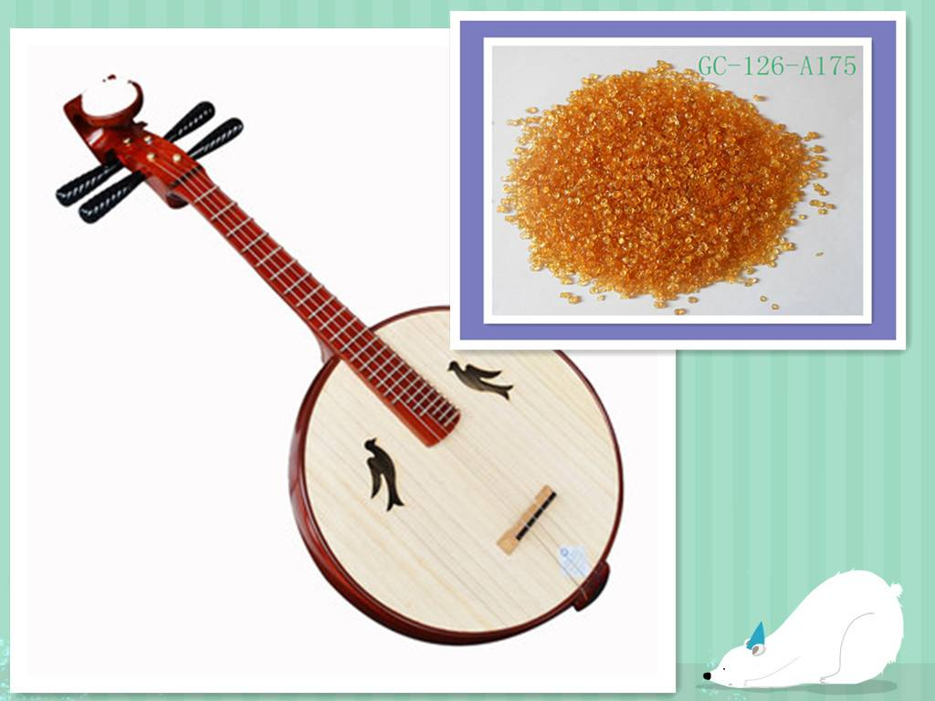 industrial bone glue pearls used for music instruments