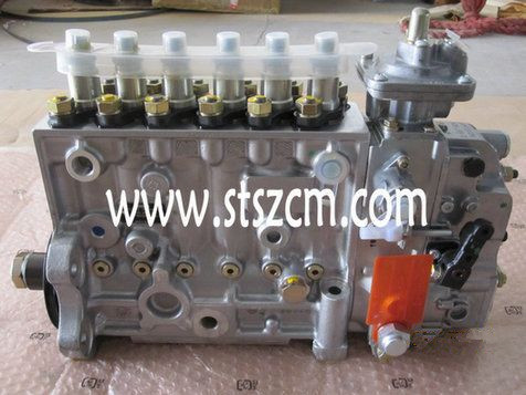 PC130-7 injection pump 6208-71-1210 stock available