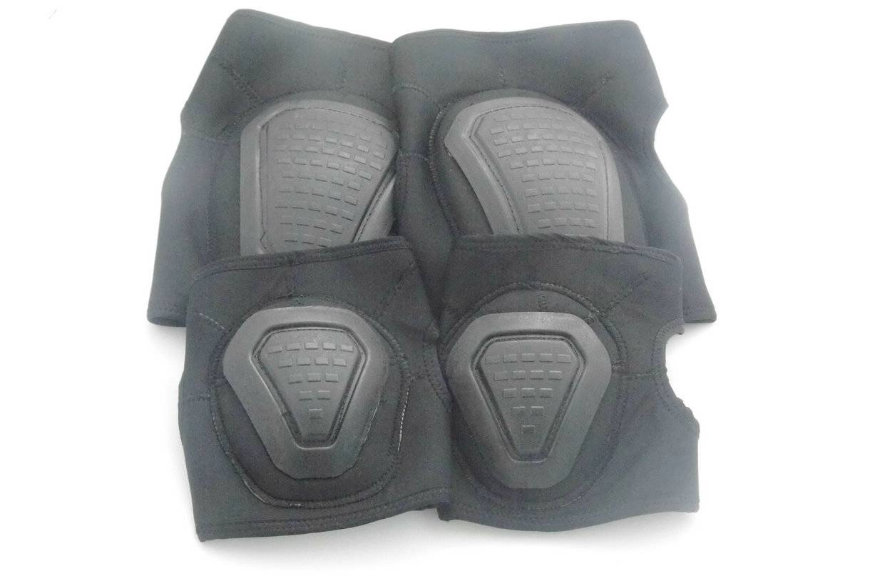 Tactical protection gear military elbow and knee pads