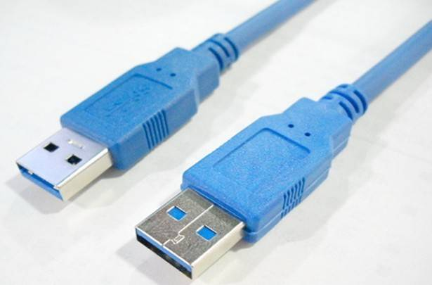 USB3.0 AM TO AM Cable