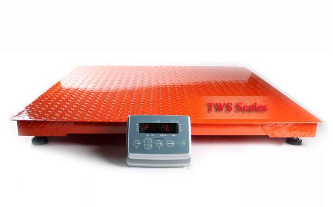 TWS-SD Floor Scale